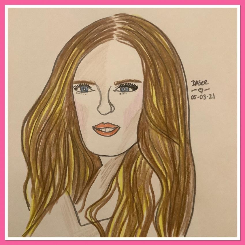 Sarah Jessica Parker par dasee